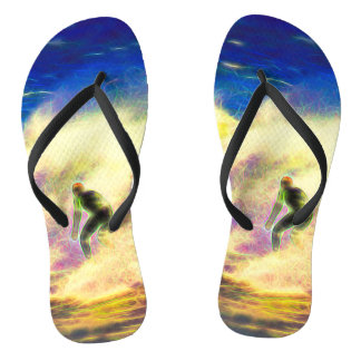 Chinelos Sonhos do surf