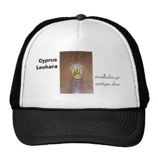 Chipre, Leukara, oraelladas.gr, porta antiga Bonés