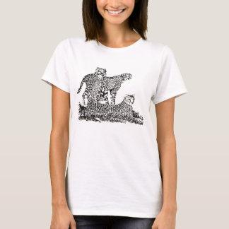 Chitas Camiseta