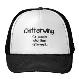 Chitterwing Bones