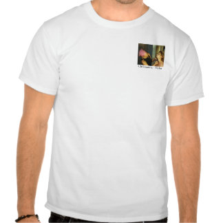 Christianna - estilista t-shirt