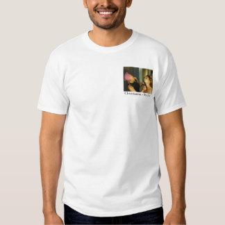 Christianna - estilista camiseta