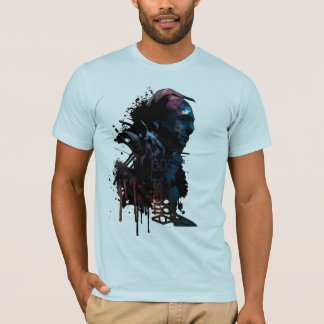 Christopher Hitchens Camiseta