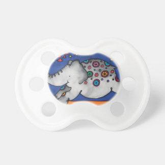 Chupeta 0-6 meses de Pacifier de BooginHead®: Série do