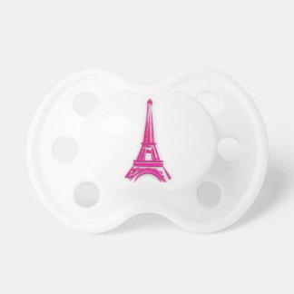 Chupeta 3d torre Eiffel, clipart de France