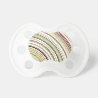 Chupeta Abstrato dos anéis concêntricos
