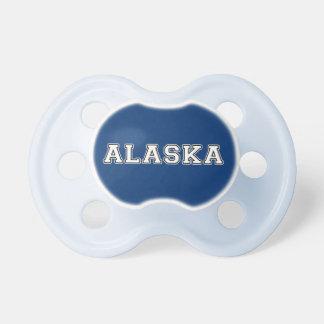 Chupeta Alaska