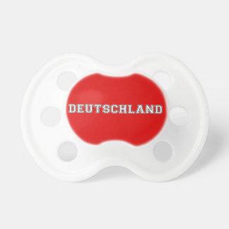Chupeta Alemanha