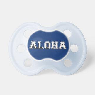 Chupeta Aloha