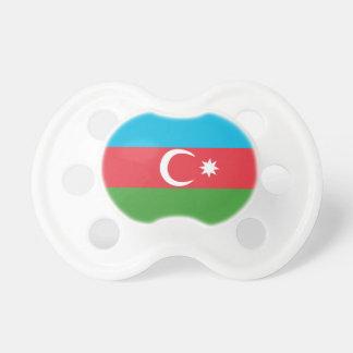 Chupeta Azerbaijao