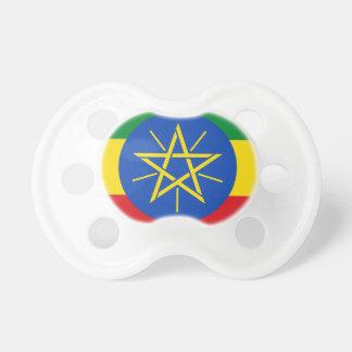 Chupeta Baixo custo! Bandeira de Etiópia