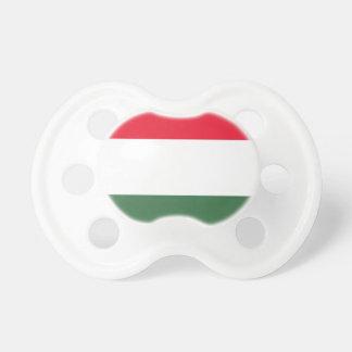 Chupeta Baixo custo! Bandeira de Hungria