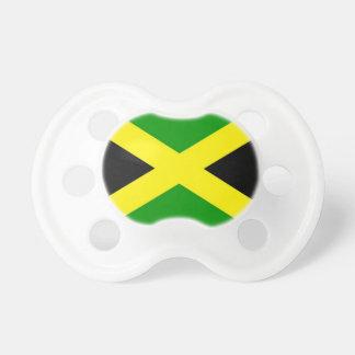 Chupeta Baixo custo! Bandeira de Jamaica