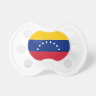 Chupeta Bandeira de Venezuela