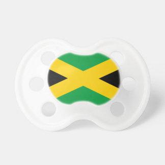 Chupeta Bandeira jamaicana
