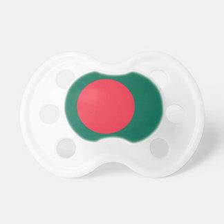 Chupeta Bandeira nacional do mundo de Bangladesh