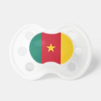 Chupeta Bandeira nacional do mundo de República dos