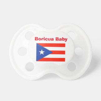 Chupeta Bebê bonito 4Sophia de Boricua