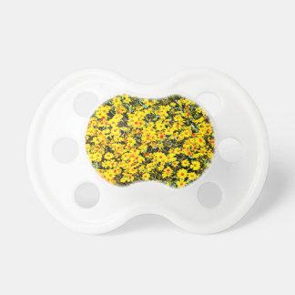 Chupeta Bebê do Wildflower 0-6 meses de Pacifier