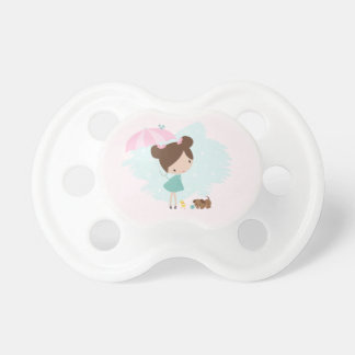 Chupeta Bebé doce 0-6 meses de Pacifier de BooginHead®