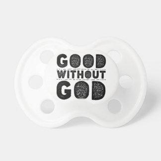 Chupeta Bom sem deus