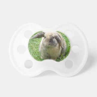 Chupeta Bumble o coelho