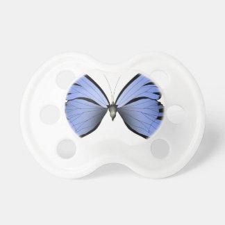 Chupeta Caçador azul do Azure da borboleta 2