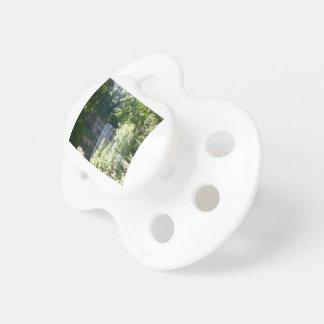 Chupeta Cachoeira bonita