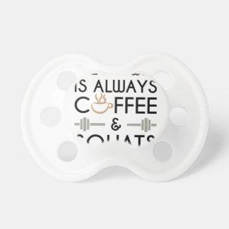 Chupeta Café & ocupas 2