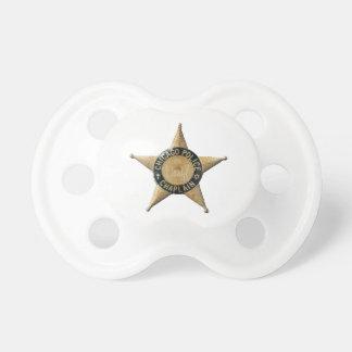 Chupeta Capelão da polícia de Chicago