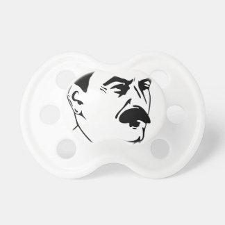 Chupeta Cara de Josef Stalin
