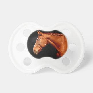 Chupeta cavalo