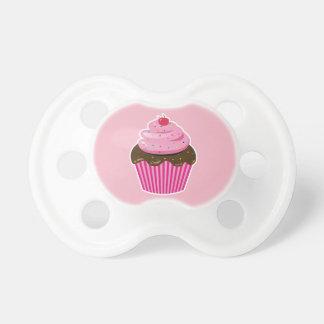 Chupeta Cupcake