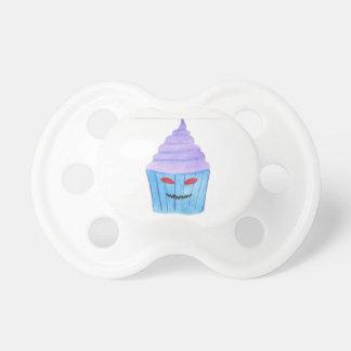 Chupeta Cupcake possuído