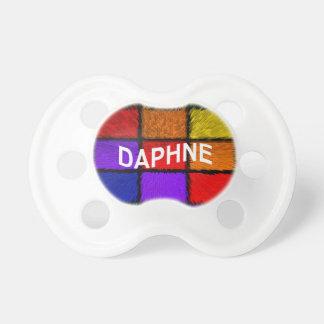 CHUPETA DAPHNE
