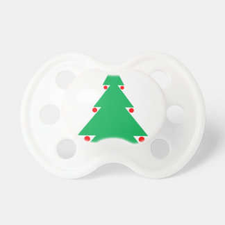 Chupeta Design 8,5 da árvore de Natal em 8,5 o 21 de