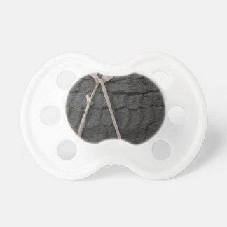 Chupeta Design da cerâmica