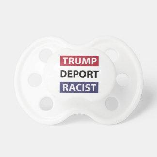 Chupeta Design de Donald Trump