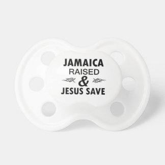 Chupeta Design de Jamaica