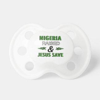 Chupeta Design de Nigéria