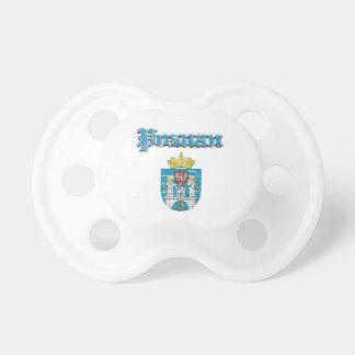 Chupeta Design de POZNAN