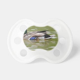 Chupeta duck3