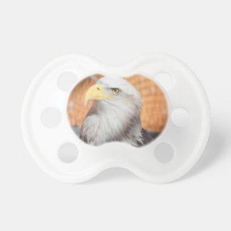 Chupeta Eagle no deus que nós confiamos