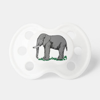 Chupeta Elefante
