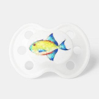 Chupeta Esperimentoza - peixe lindo