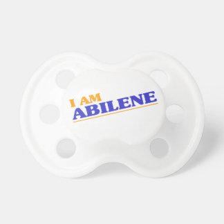 Chupeta Eu sou Abilene