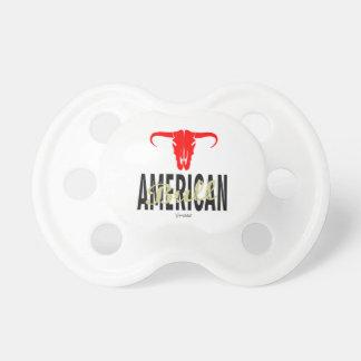 Chupeta EUA americanos Bull por VIMAGO
