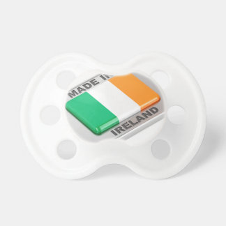 Chupeta Feito em Ireland