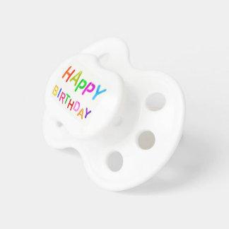 Chupeta feliz-aniversário-texto