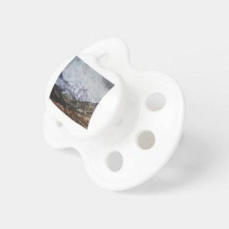 Chupeta Ferradura de Snowdon em Winter.JPG